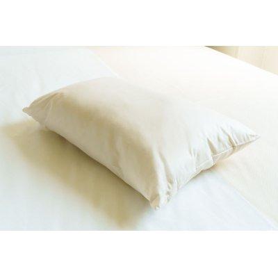 画像1: ふわふわ 白枕 Fluffy Pillow  【宅配便B】