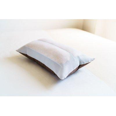 画像1: ひのき枕 Hinoki Pillow 【宅配便B メーカー直送:代引決済、同梱不可】※受発注品