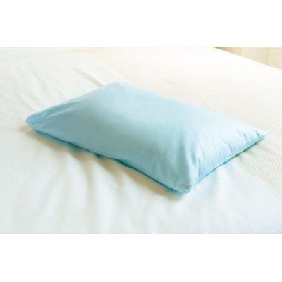 画像1: そば殻のようなパイプ 青枕 Strow Pipe Pillow  【宅配便B】